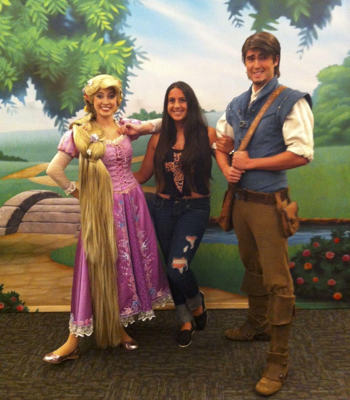 Disney Character Meet And Greets Waltdisneyworld