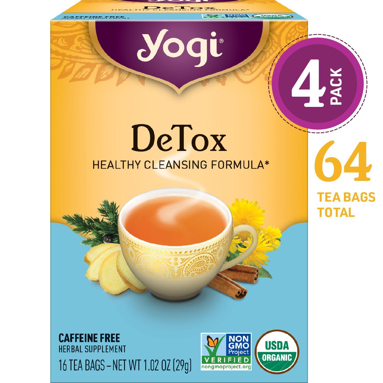 Food in 2020 detox tea yogi detox juice detox diet