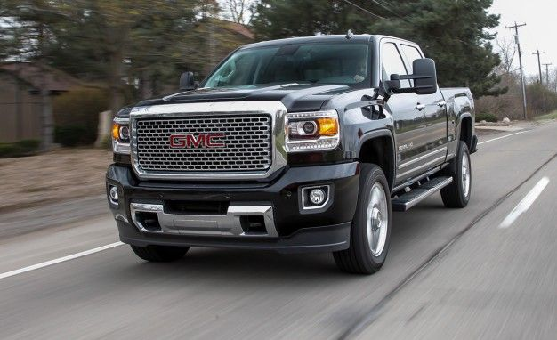 What New Mpg Standards Will Mean For Heavy Duty Pickups And Vans