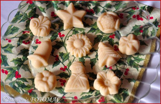 Hildas touch of spice christmas milk cream hildas recipes food forumfinder Image collections