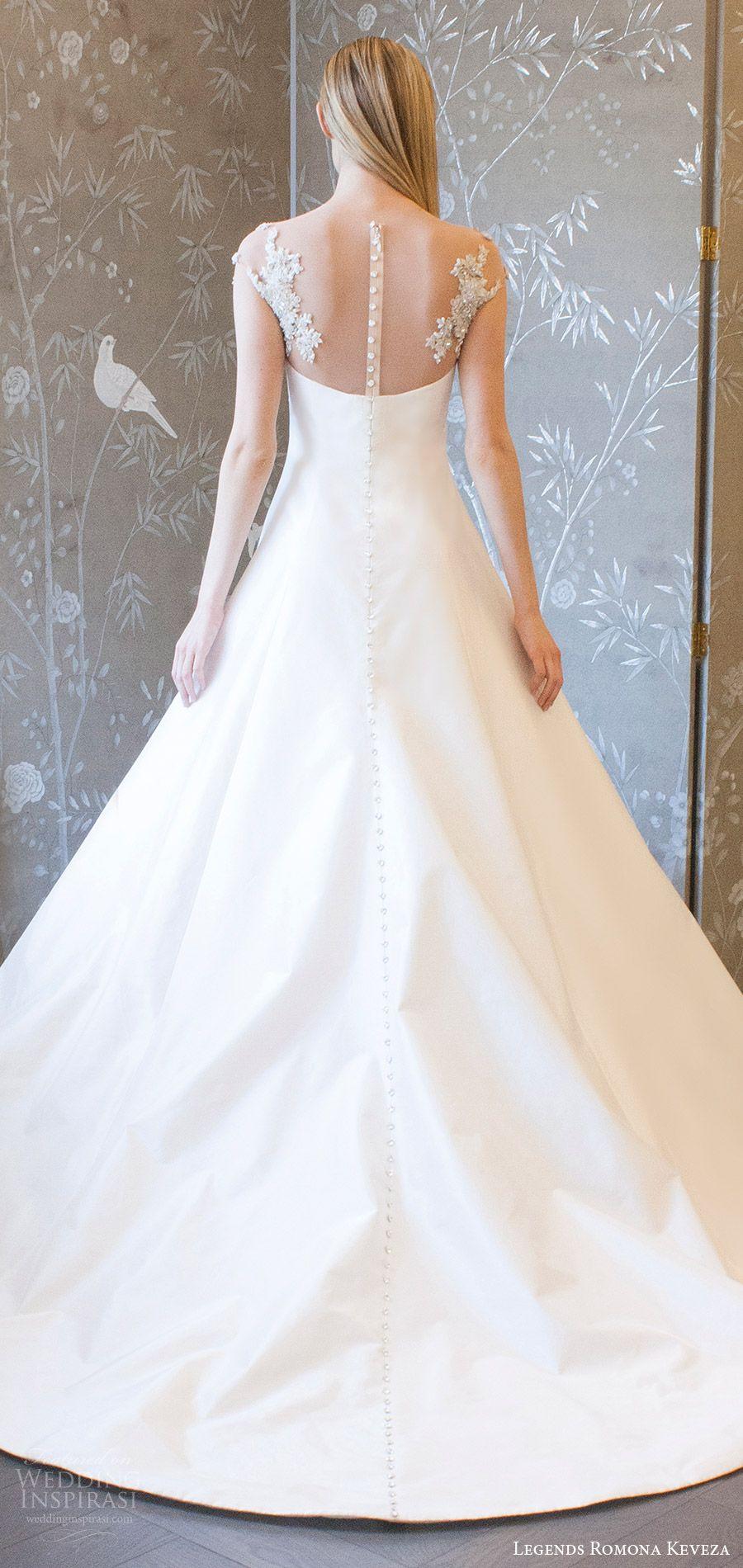 Legends romona keveza spring wedding dresses wedding dress