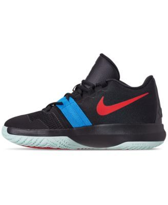 d7a3e20e5da Nike Boys  Kyrie Flytrap Basketball Sneakers from Finish Line - Black 3.5