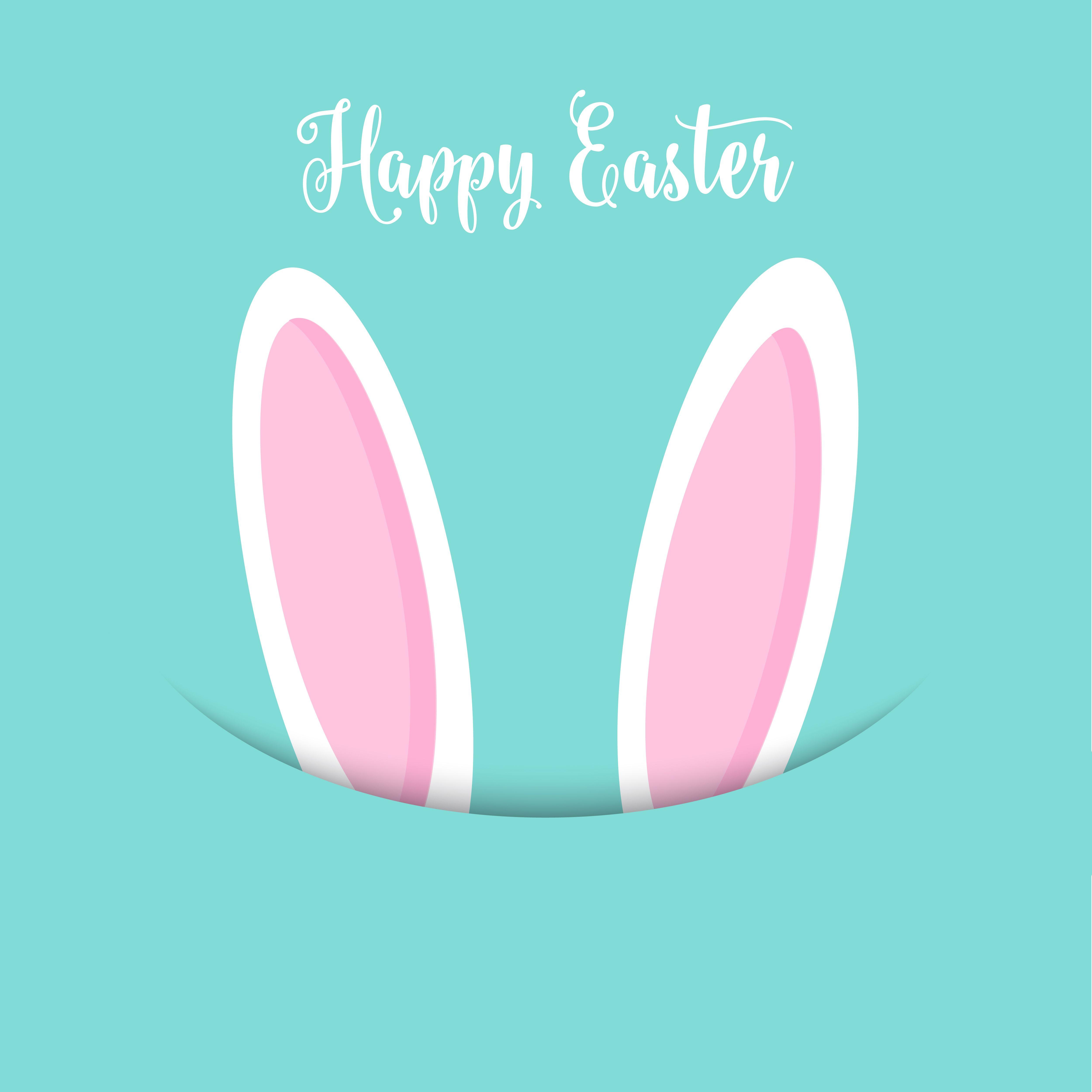 Bonuses Promotions News Casinotopsonline Com Easter Backgrounds Easter Bunny Ears Easter Poster