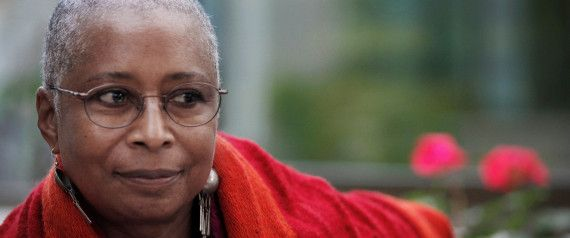 Alice Walker To Publish Personal Diary In 2017