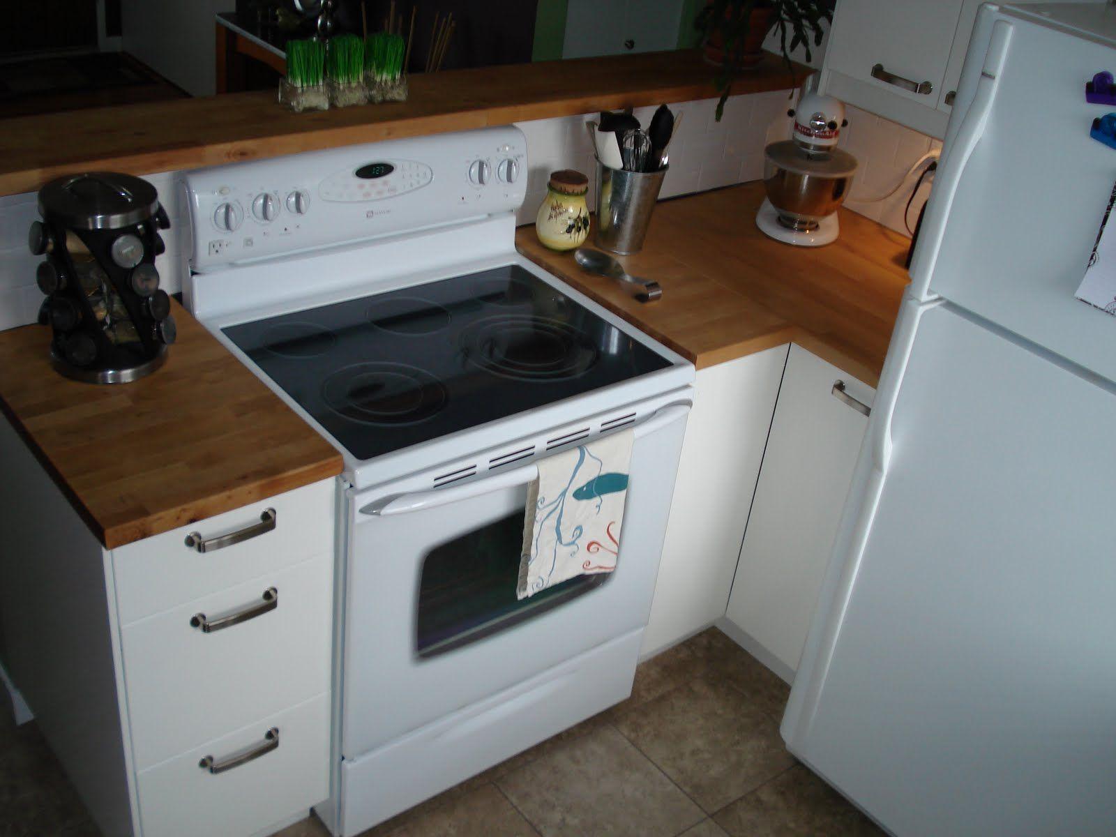 stove in peninsula with ledge | Kitchen | Pinterest | Stove ...
