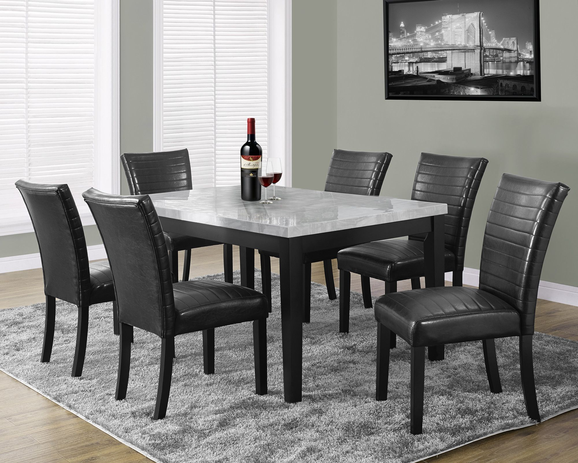 Isabella Dining Table | Products | Pinterest