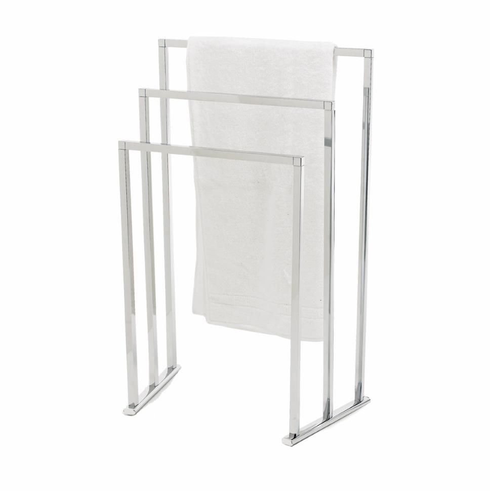 Chromed towel rackchrome Towel, Bathroom accessories