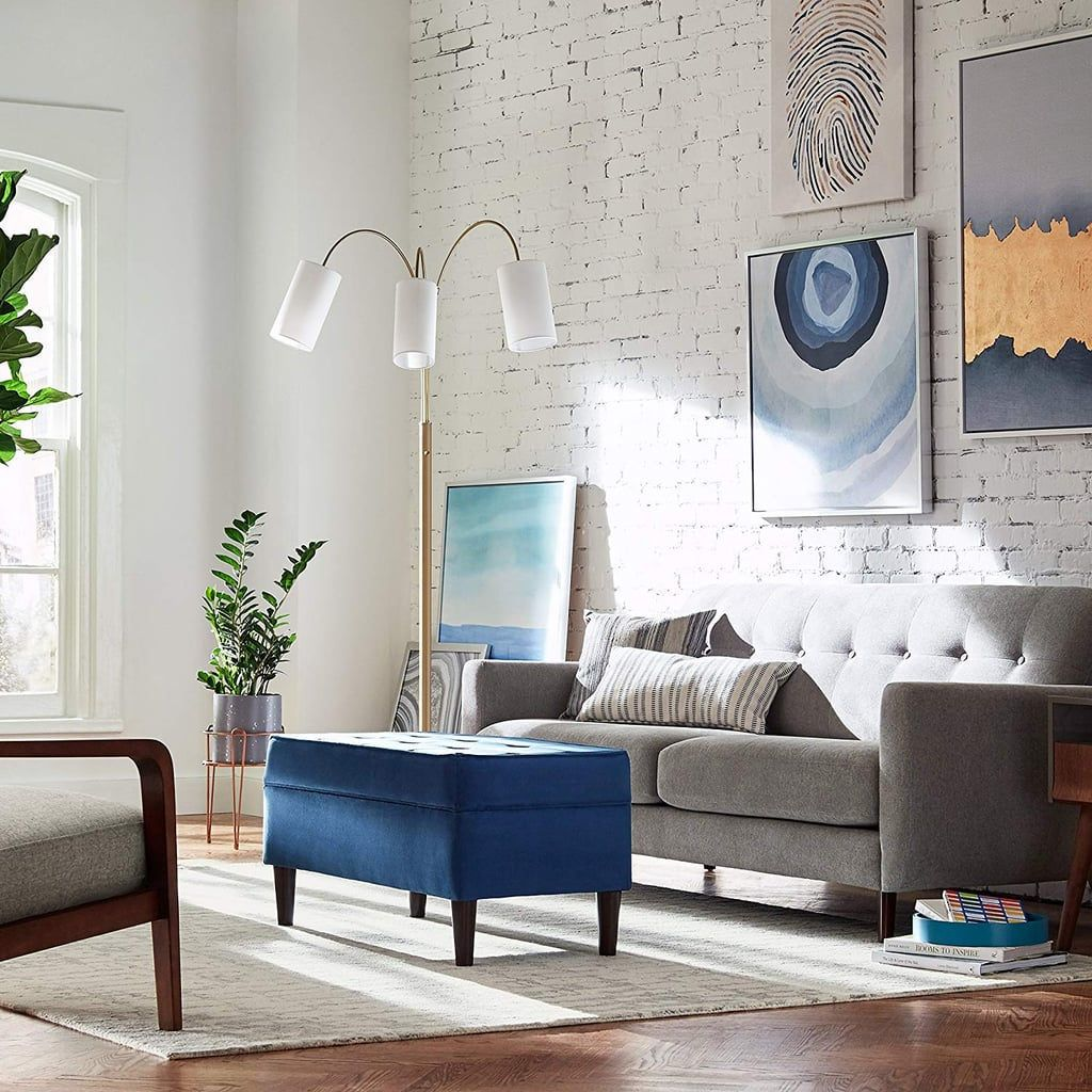 22 Pretty and Affordable Decor Items You'll Never Guess Are From Amazon's  Home Line   Affordable decor, Decor, Floor lamp design