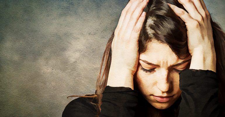Symptoms Of Seasonal Affective Disorder (SAD)