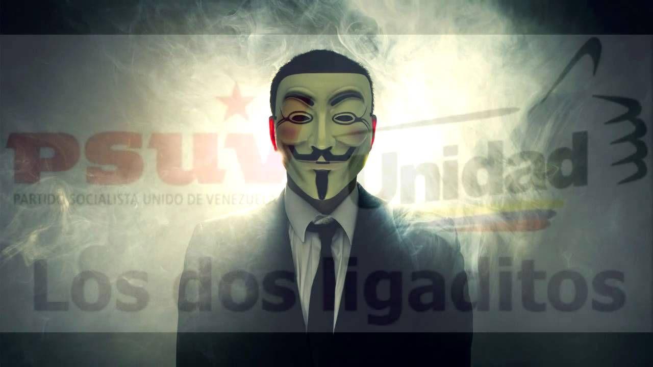 Venezuela Unida mas que nunca Mensaje Clave