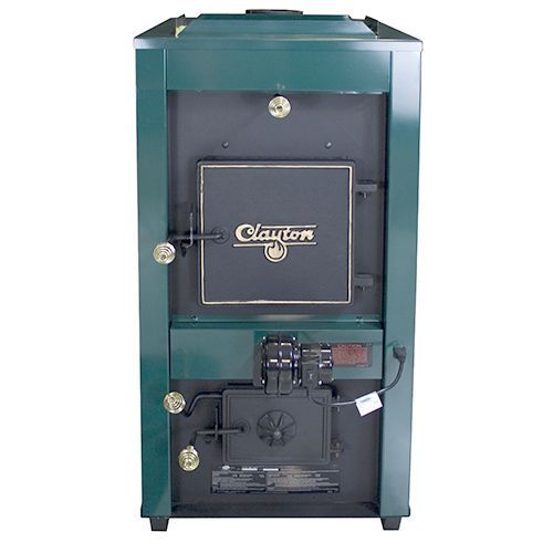 Us Stove 1802g Wood Coal Furnace With Draft Kit Coal Furnace Us Stove Company Coal Stove