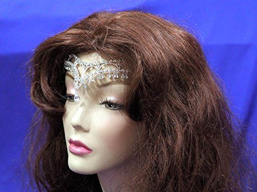 Forehead Jewelry CC7 Circlet ** Visit the image link more details.