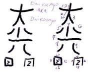 Image result for reiki symbols pdf