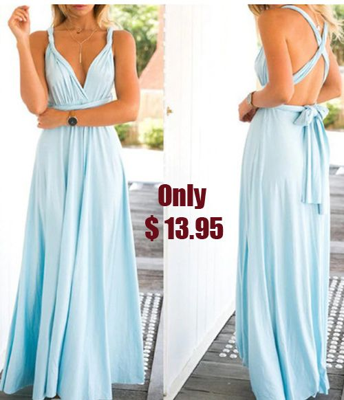 cheap maxi dress #fashiondresses