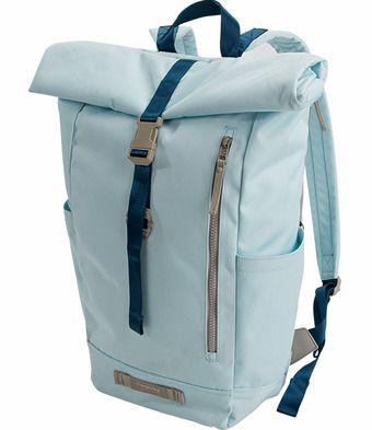 Title Nine Embarcadero Commuter Backpack Born In San