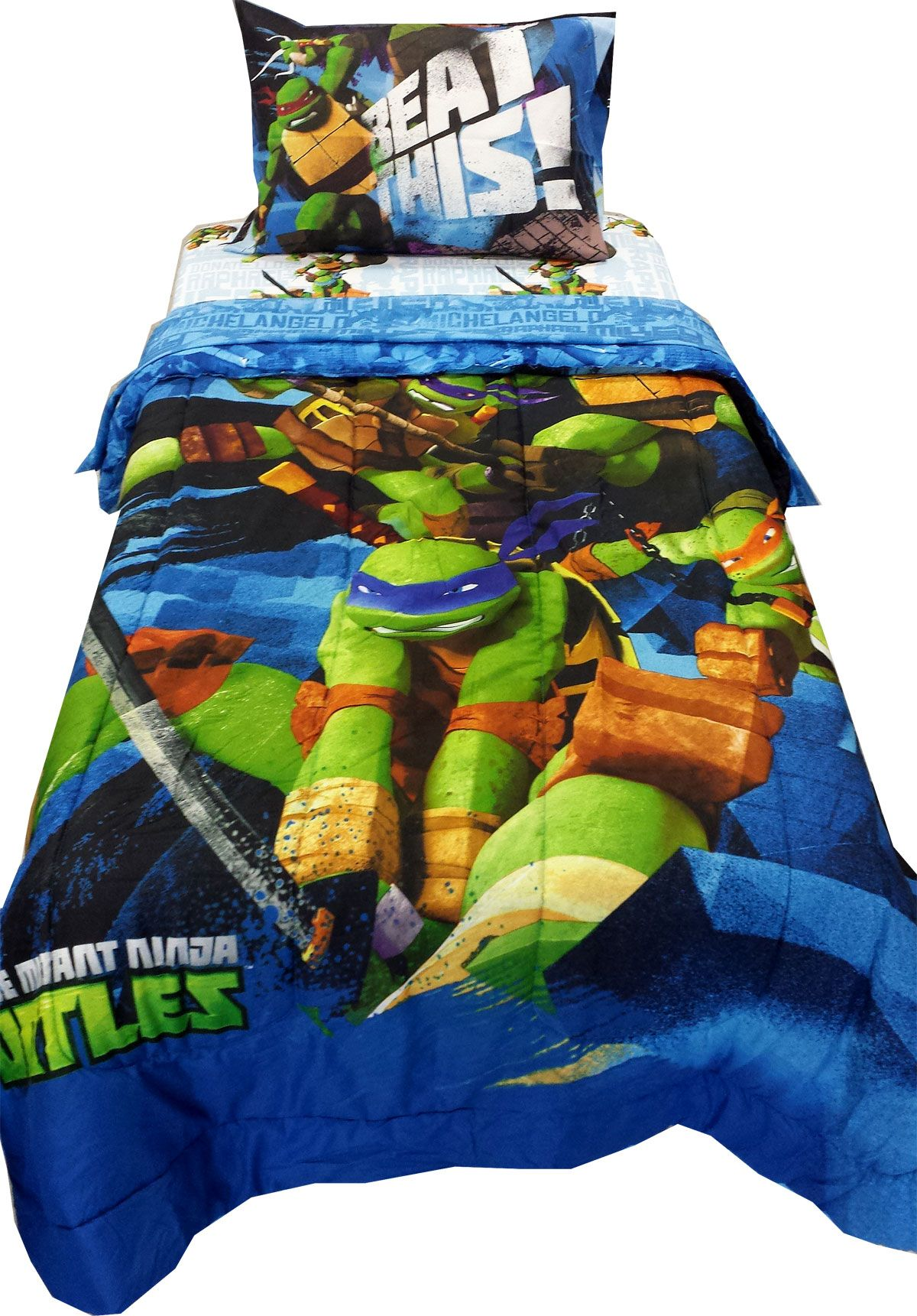 Nice Best Teenage Mutant Ninja Turtles Bedding Set 75 With Additional Home Design Idea Teenage Mutant Ninja Turtles Bedroom Ninja Turtle Bedroom Turtle Bedroom