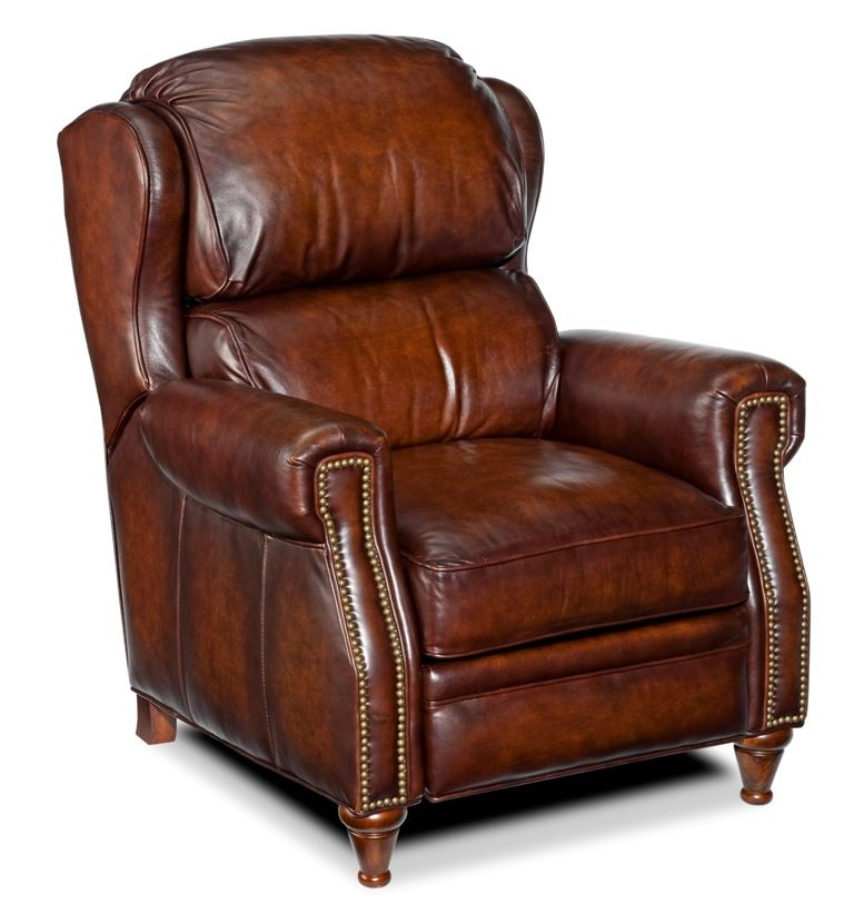Leather Recliner Chairs Luxury Furniture High End Home Furnishings And Custom Cabinetry