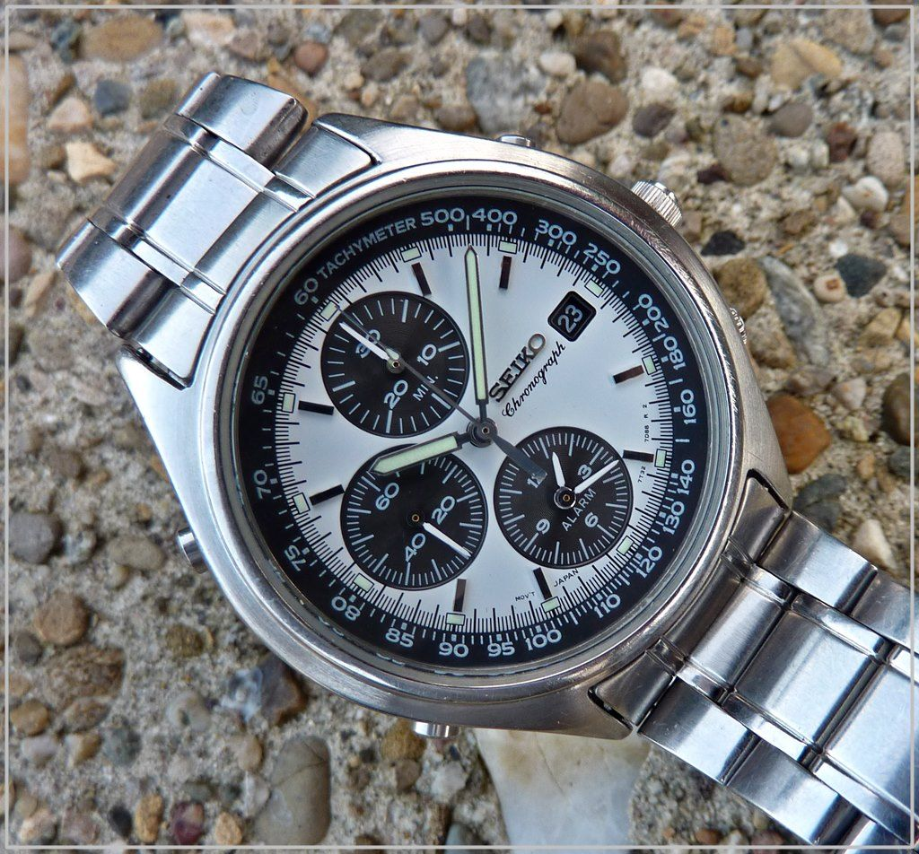 1342504d1458333019 seiko 7t32 7c60 panda alarm chronograph von 1995 rh pinterest com Seiko Alarm Chronograph 7T62 Seiko 7T34