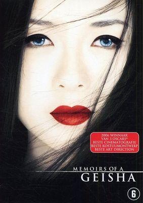 Dagboek van een geisha - Arthur Golden [Met de wijsheid van een vrouw die het einde van haar leven nadert, vertelt Sayuri haar levensverhaal. Dat verhaal begint in 1929, in een vissersdorpje, op het moment dat Sayuri's leven een dramatische wending neemt. Door een bizar ongeluk komt ze onder de aandacht van meneer Tanaka, de rijkste man van het dorp, die haar vader weet over te halen zijn acht jaar oude dochter aan een geishahuis in Kyoto te verkopen.] #Geisha's #Roman #VerfilmdeBoeken