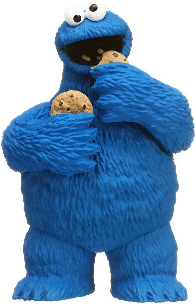Medicom Udf327 Sesame Street Cookie Monster Monster Cookies Sesame Street Cookie Monster Cookie Monster Pictures