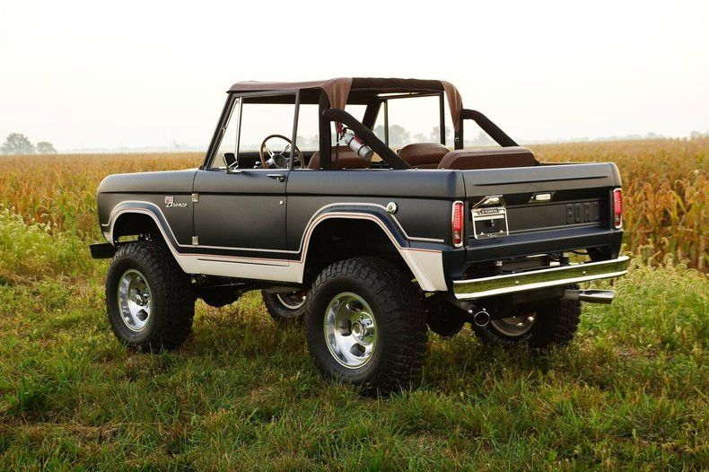 Image Result For 1970 Ford 4x4 Ford Bronco Ford Trucks Bronco