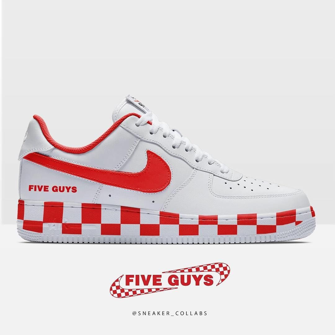 Image may contain: shoes | Sneakers nike, Sneakers, Nike af1