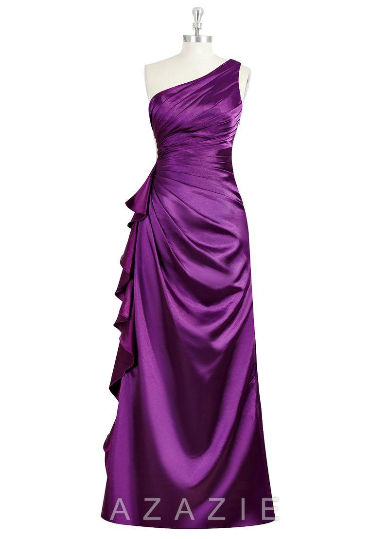 KAMILA - Bridesmaid Dress   Damas