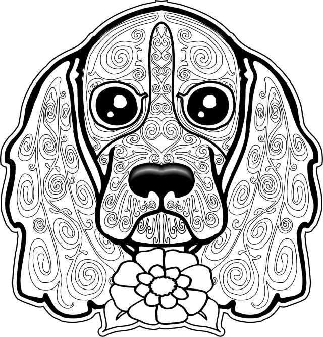 27 Wonderful Image Of Dog Coloring Pages For Adults Entitlementtrap Com Puppy Coloring Pages Dog Coloring Page Dog Coloring Book