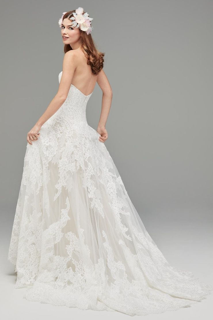 4791add4967a Watters - Available at Love and Lace Bridal Salon Irvine, CA -  www.loveandlacebridalsalon.com