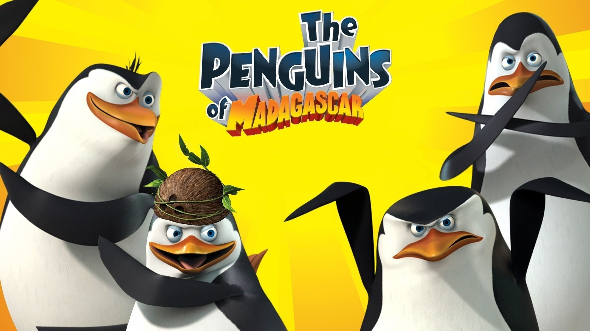 the penguins of madagascar movie wallpaper image for phone | all