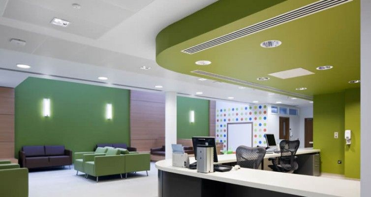 Good GURGAON INTERIORS DESIGNERS FOR HOSPITALS NURSING HOMES CALL 9999 40 20 80  DELHI Part 29