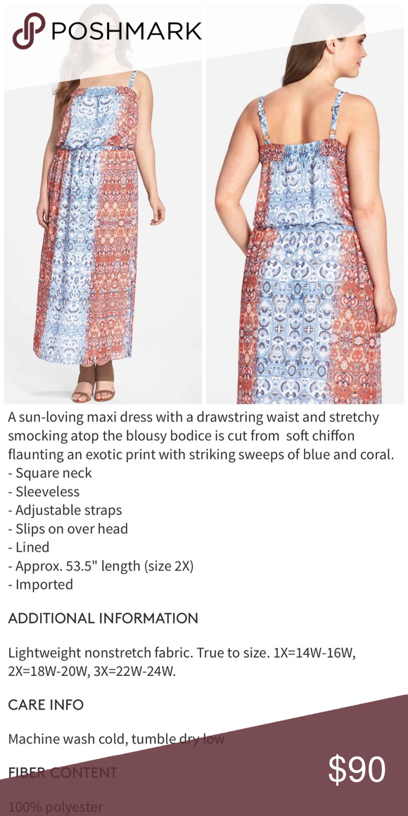59e43495494 ... CAMUTO (plus size) ⭐ 🆕 AVAILABLE SOON ❗DONT MISS THIS❗️COMMENT BELOW  TO BE NOTIFIED WHEN THIS ITEM IS AVAILABLE FOR PURCHASE. Vince Camuto  Dresses
