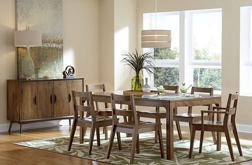 Dining Room Sets With Hutch Ideas For Ultimate Home Improvement Glamorous Dining Room Set With Hutch Design Inspiration