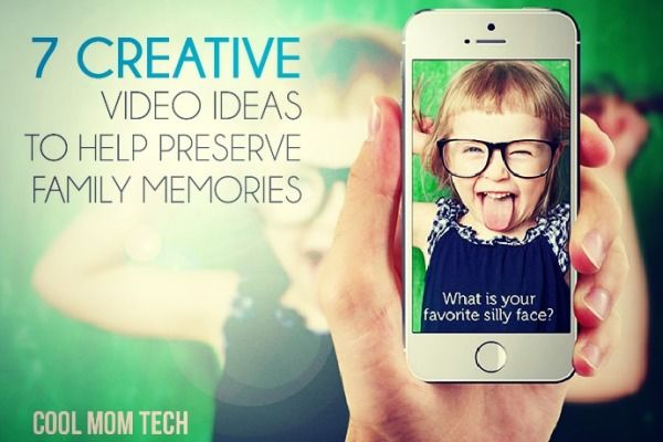Creative ideas to help you Preserve Memories, and other Storytelling ideas. www.timecapsule.com