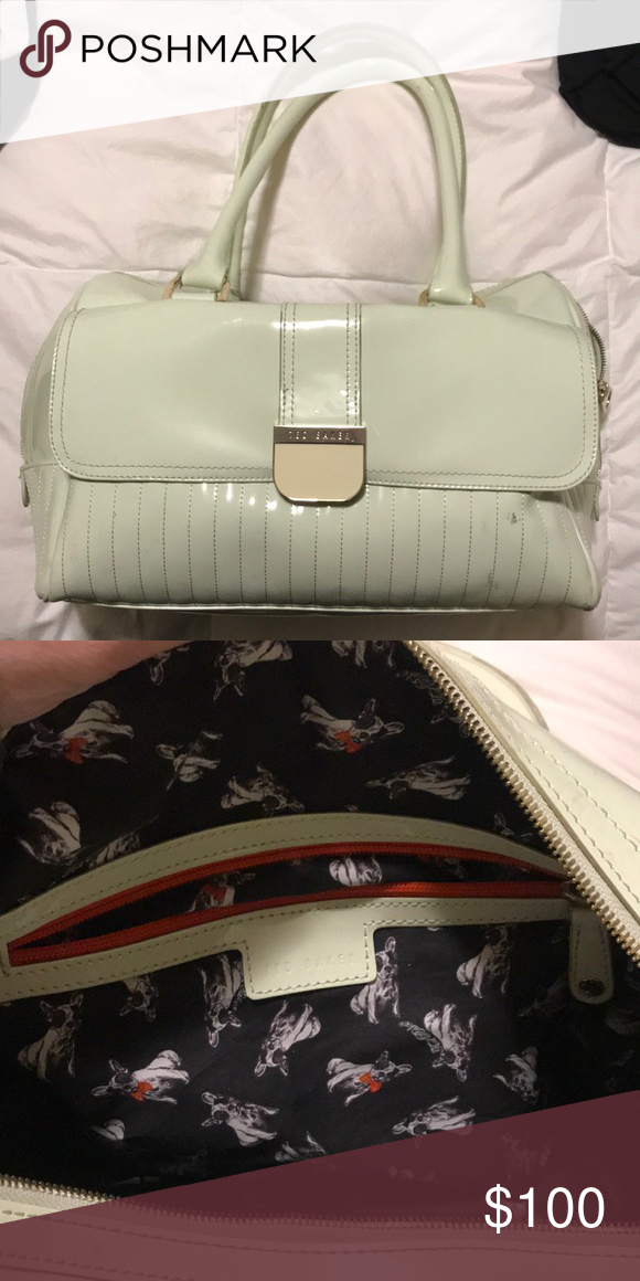 6eb43789c71a Ted baker purse Ted Baker purse about 7 years old Ted Baker Bags Mini Bags