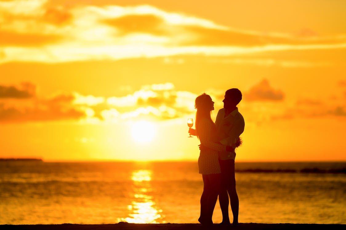 have Fernbeziehung wann eltern kennenlernen let's not