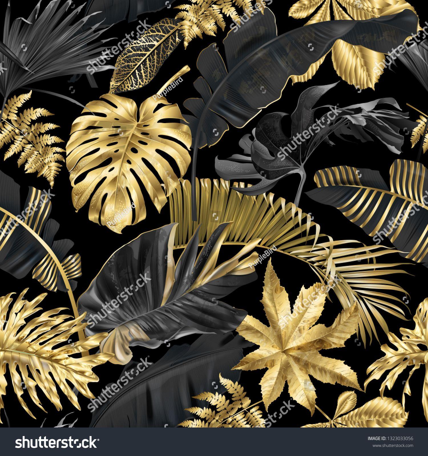 Peel And Stick Wallpaper Leaves Jungle Wallpaper Kids Etsy Jungle Wallpaper Jungle Wallpaper Kids Mural Wallpaper