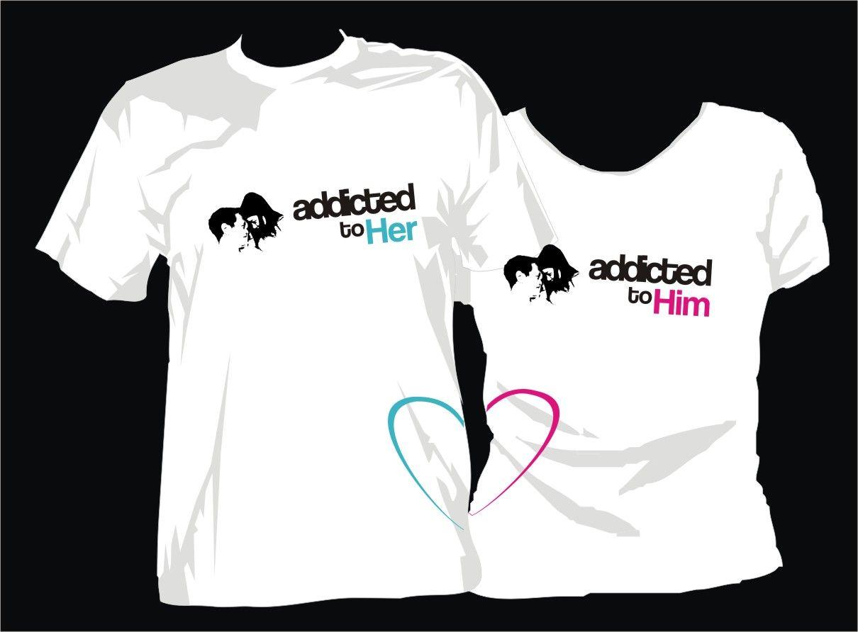 Couple T Shirt Cuppples Shirts Couple Shirts Printed Shirts