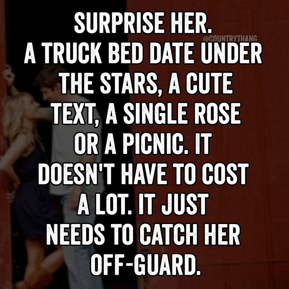 how to make a woman feel special quotes