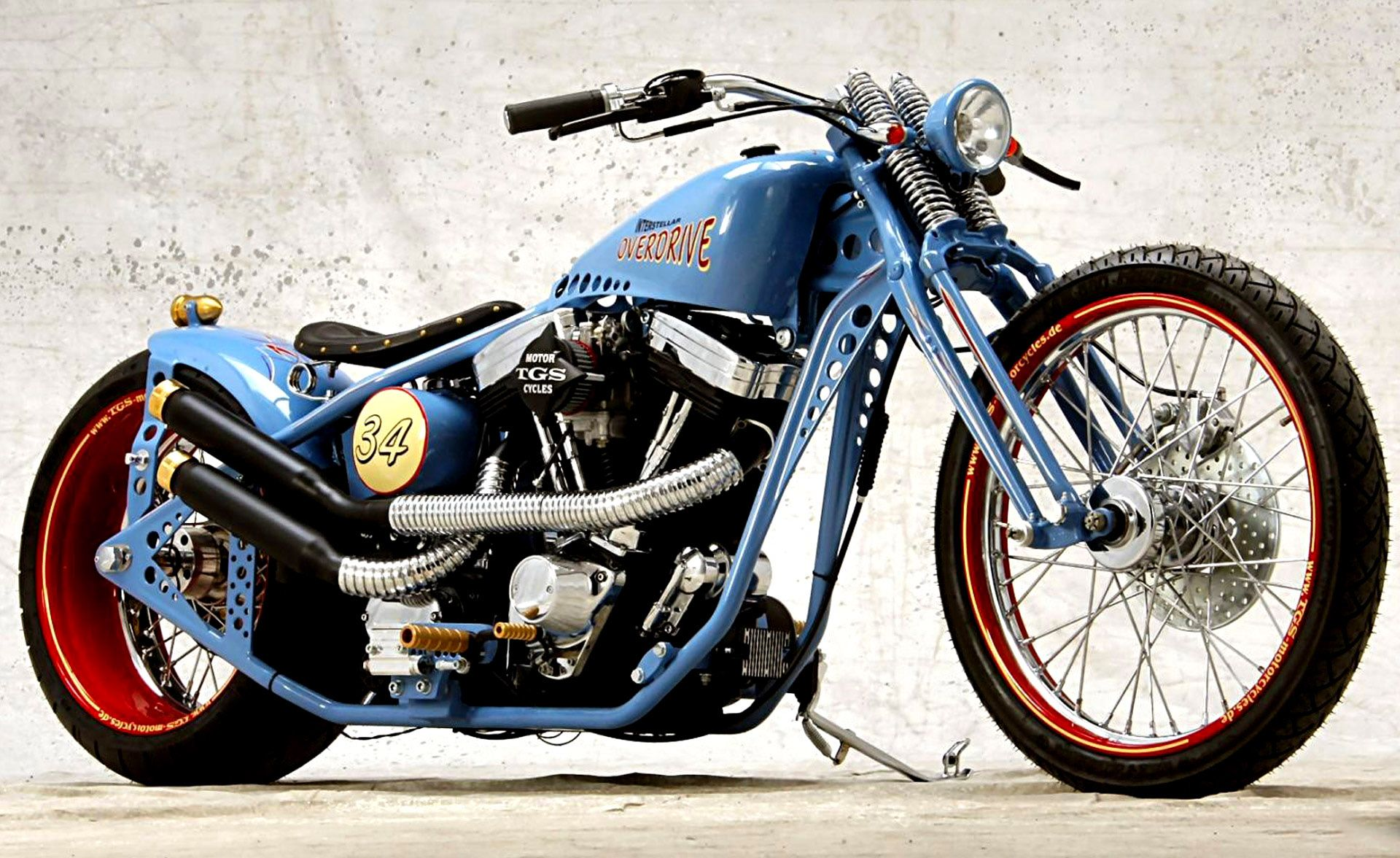 American Choppers Latest Hd Pics Wallpaper Bikes Images