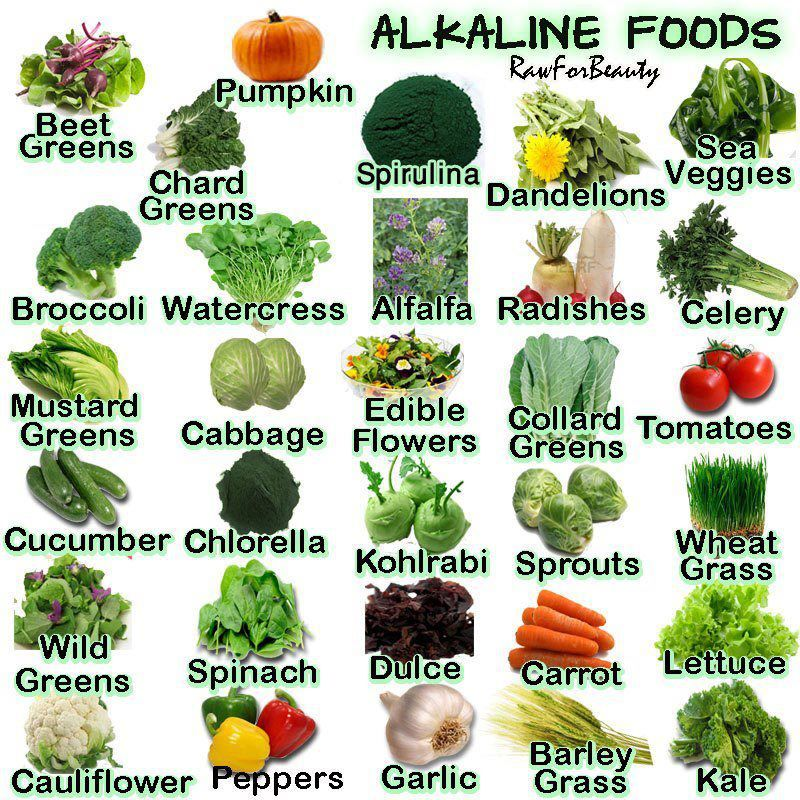 20 foods to alkalize your body acidic diet high level and dairy 20 foods to alkalize your body healthy food house fandeluxe Gallery