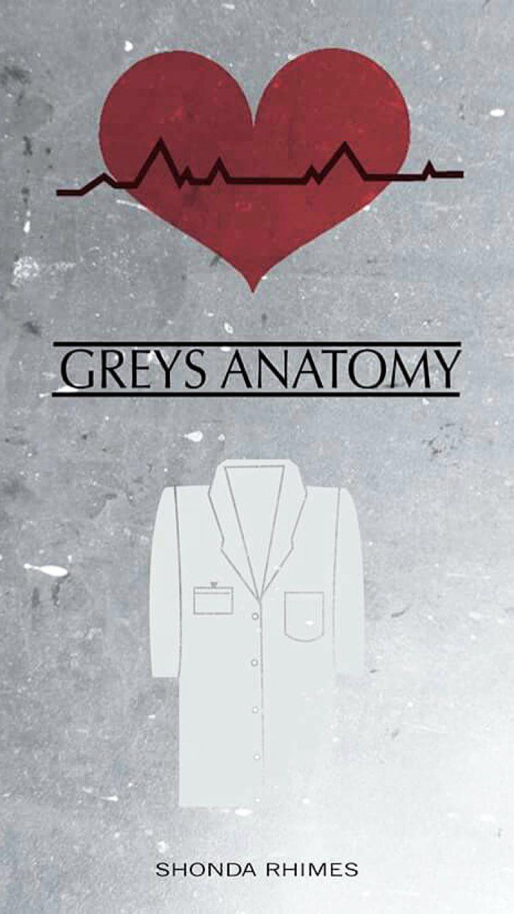 Pin by Bianca Azevedo on Grey\'s Anatomy | Pinterest | Anatomy, Grays ...