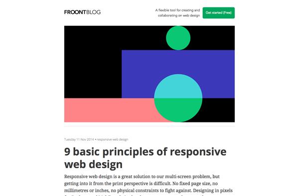 10 Top Design Websites For Every Designer How Magazine Web Design Web Design Tips Responsive Web Design