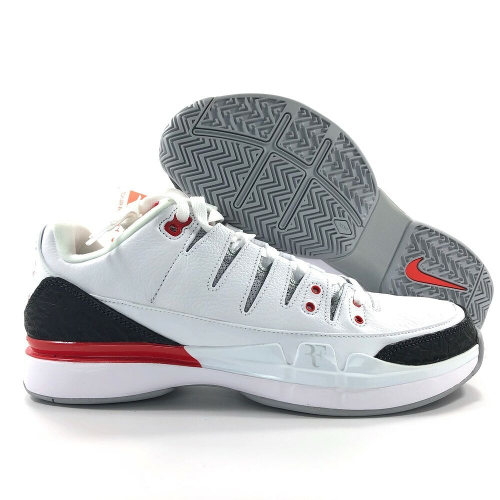 low priced 7dffc 76638 eBay Sponsored) Nike Zoom Vapor RF X AJ3 Roger Federer Air ...