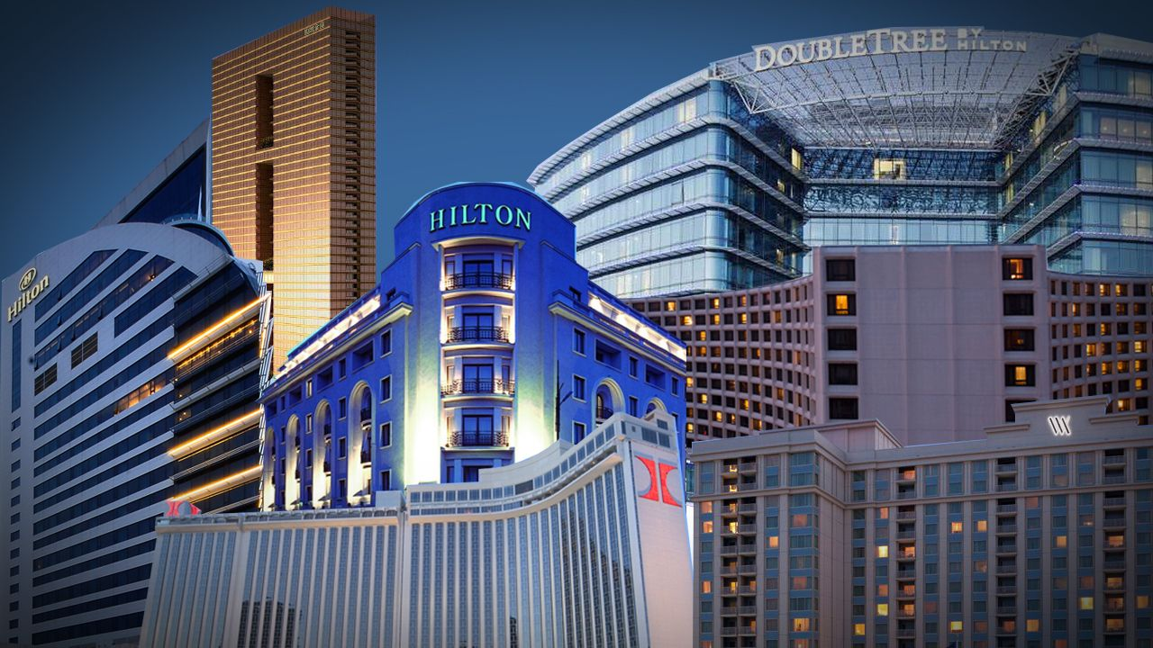 The popular hotel chain will start trading on the nyse