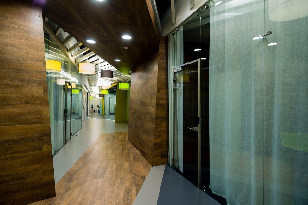Galería - Yandex Saint Petersburg 3 / za bor architects - 2