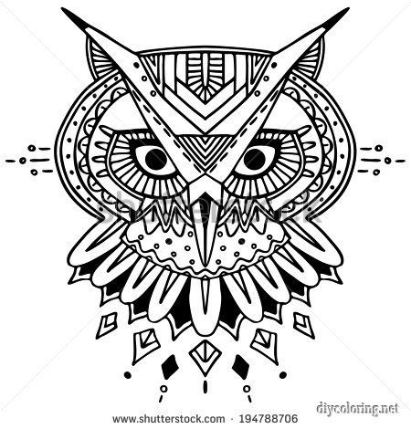 trippy owl coloring pages jpg 450470 coloring pages ca2cc4f5e2179a7c0cb700fda22dfa56