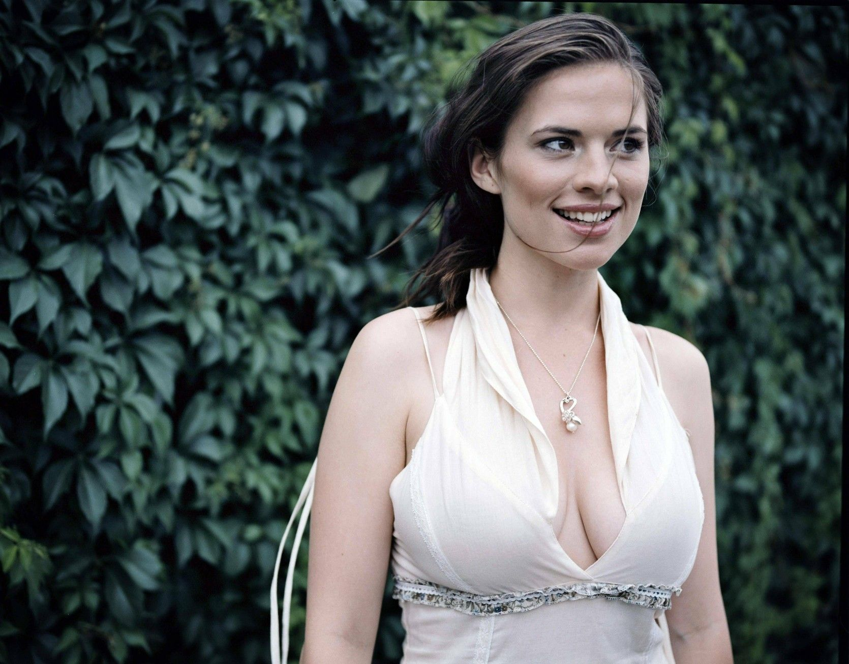 Hayley Atwell Fappening
