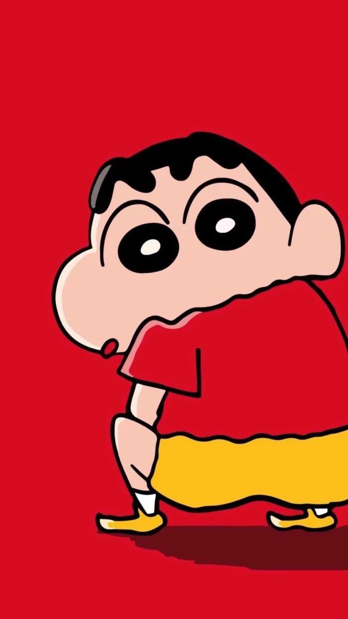 Pin by রিmY on Cartoon pics in 2019 | Shin chan wallpapers ...