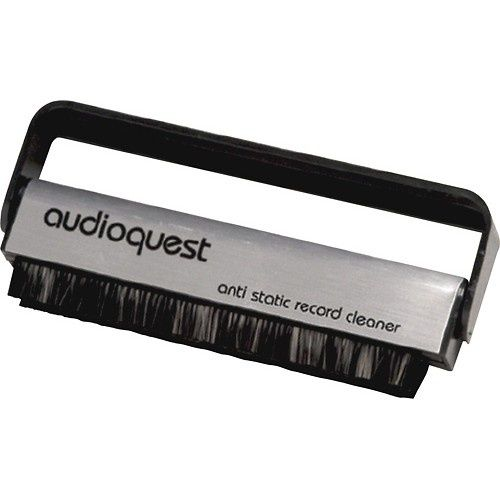 AudioQuest - LP Dry Record Cleaning Brush. www.srcvinyl.com